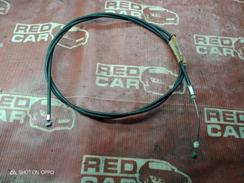 Трос капота Toyota Corsa EL53-0371528 5E-1343230 1999 (б/у)