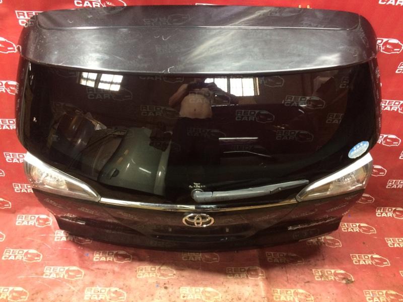 Дверь задняя Toyota Caldina ZZT245 (б/у)