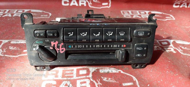 Климат-контроль Toyota Mr2 SW20 (б/у)
