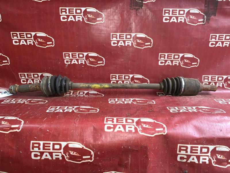 Привод Honda Fit GD2 задний левый (б/у)