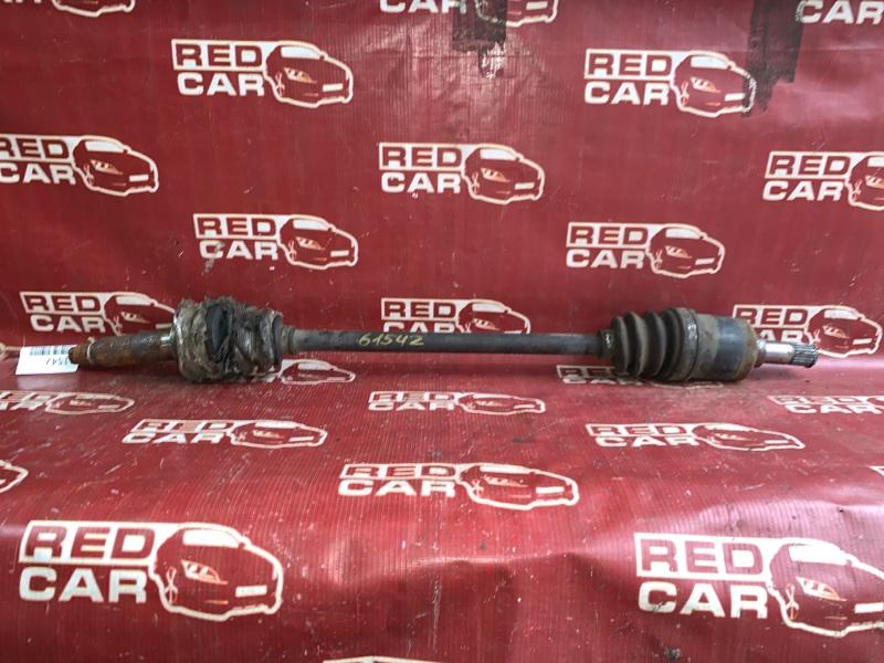 Привод Honda Fit GD2 задний правый (б/у)