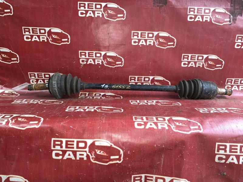 Привод Honda Civic EH1 задний правый (б/у)
