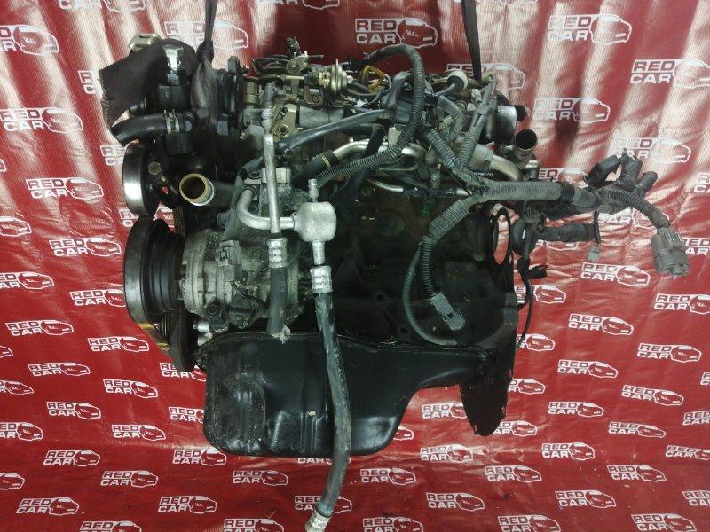 Двигатель Toyota Carina CT190-7010442 2C-2720309 1994 (б/у)
