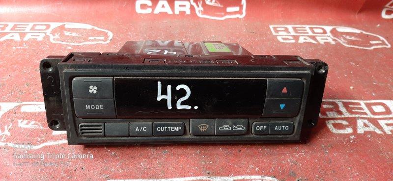 Климат-контроль Subaru Forester SF5 EJ20 (б/у)