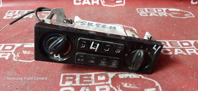 Климат-контроль Mazda Bongo SK56M WL (б/у)