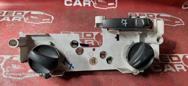 Климат-контроль Toyota Probox NCP50 (б/у)