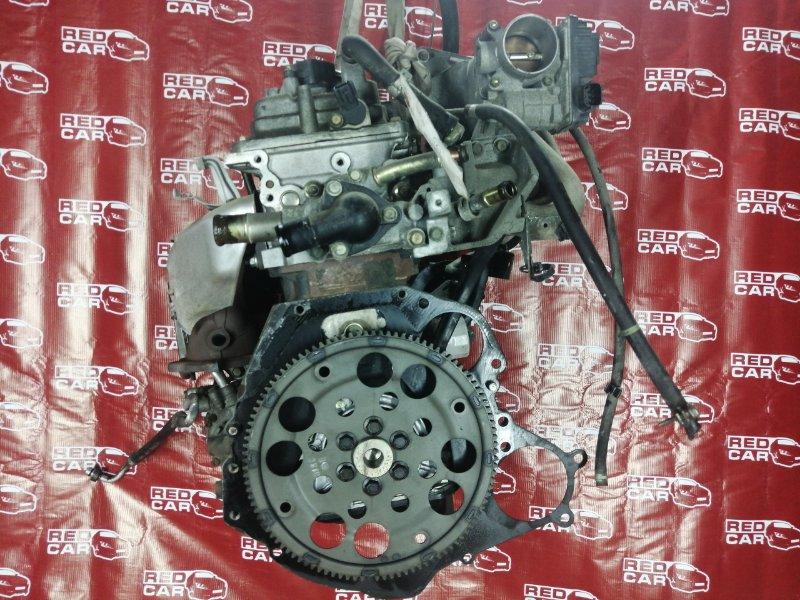 Двигатель Nissan Sunny FB15-382773 QG15-405967A 2003 (б/у)