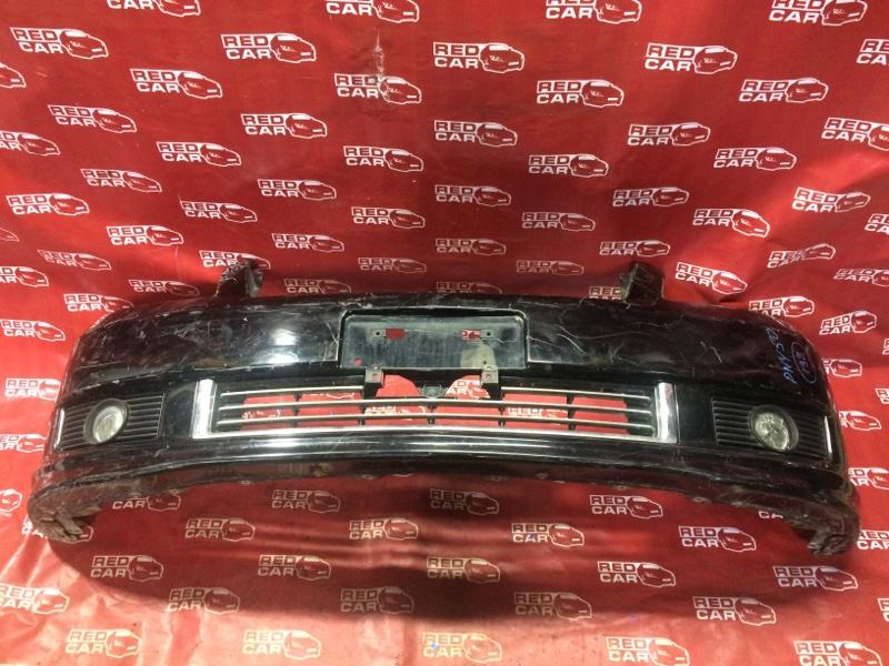 Бампер Nissan Infiniti M35 PNY50-302308 VQ35 2005 передний (б/у)