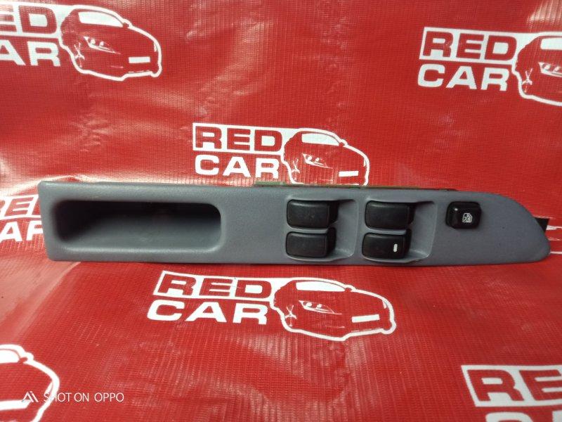 Блок упр. стеклоподьемниками Mitsubishi Mirage Dingo CQ1A-0200216 4G13 2001 передний правый (б/у)