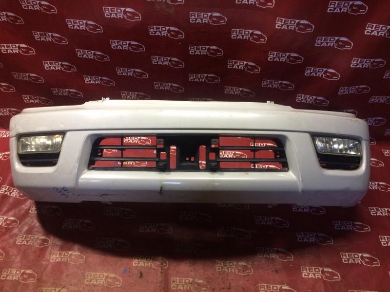 Бампер Toyota Noah SR50-0086234 3S-7870089 1999 передний (б/у)