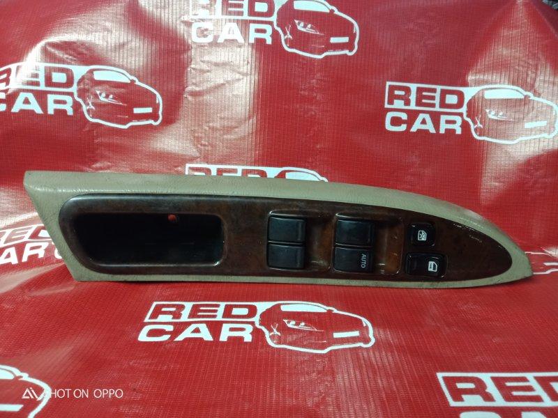 Блок упр. стеклоподьемниками Nissan Presage VNU30-403567 YD25-0099504 1999 передний правый (б/у)