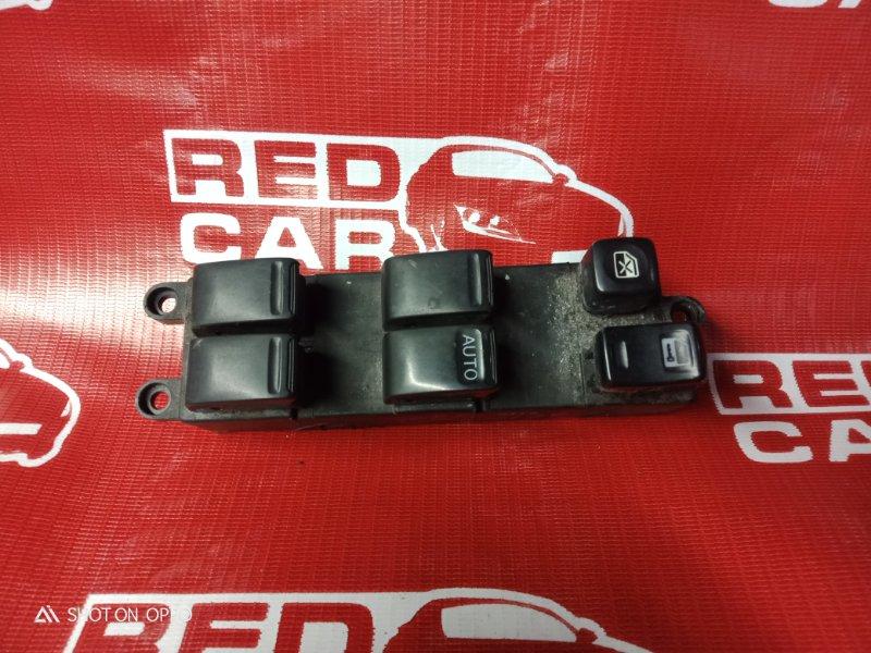 Блок упр. стеклоподьемниками Nissan Cube AZ10-181103 CGA3-074122 2000 передний правый (б/у)