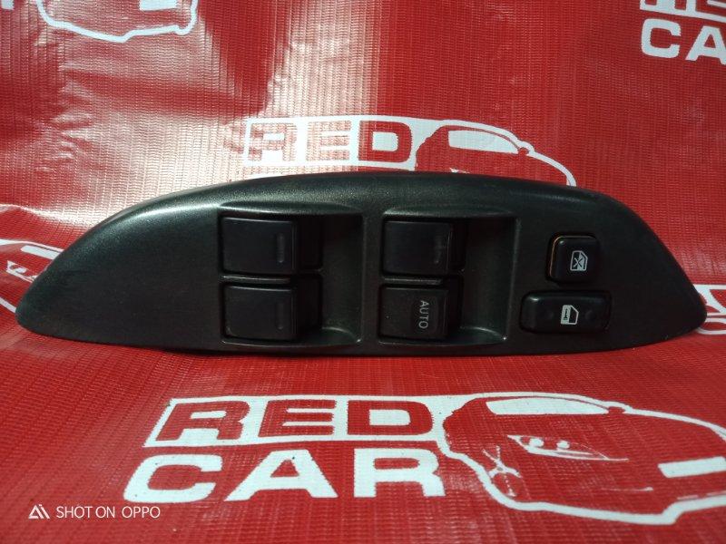 Блок упр. стеклоподьемниками Toyota Vitz SCP10-3114731 1SZ-0195809 1999 передний правый (б/у)