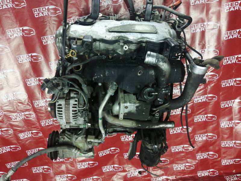Двигатель Nissan Presage VNU30-403567 YD25-0099504 1999 (б/у)