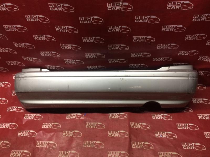 Бампер Toyota Camry SV43-0022654 3S-7512500 1998 задний (б/у)