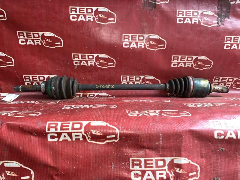 Привод Subaru Legacy BG5 задний (б/у)