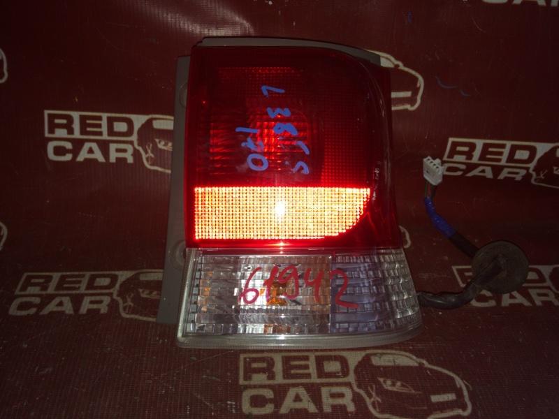 Стоп-сигнал Daihatsu Tanto L385S-0059495 KF 2011 правый (б/у)