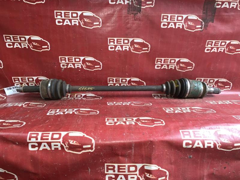 Привод Subaru Legacy BP5 задний (б/у)