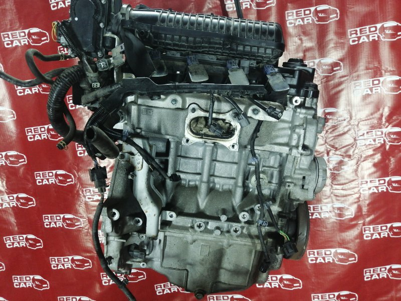Двигатель Honda Fit GE7 L13A (б/у)