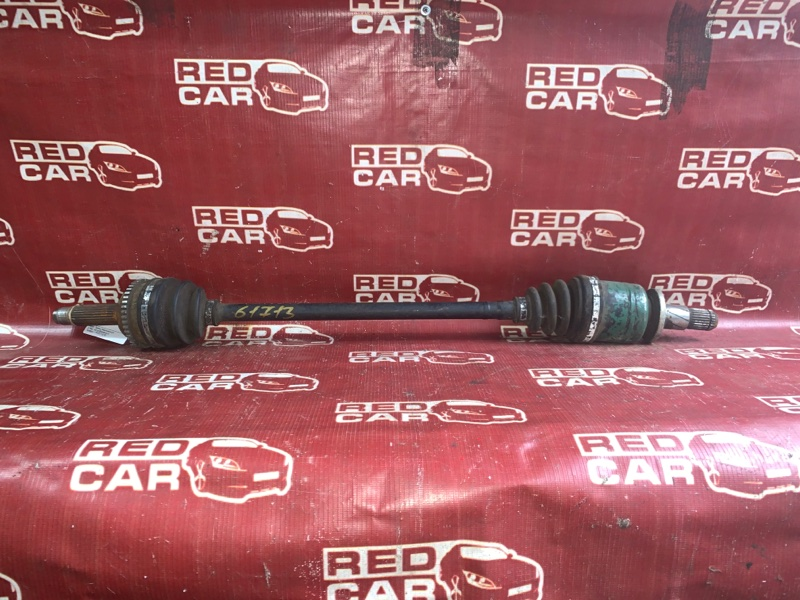 Привод Subaru Legacy BH5 задний левый (б/у)