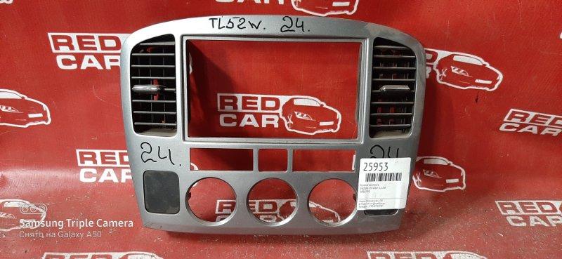 Центральная консоль Suzuki Escudo TL52W (б/у)