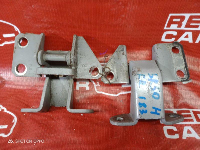 Петля двери Toyota Noah SR50-0086234 3S-7870089 1999 передняя правая (б/у)
