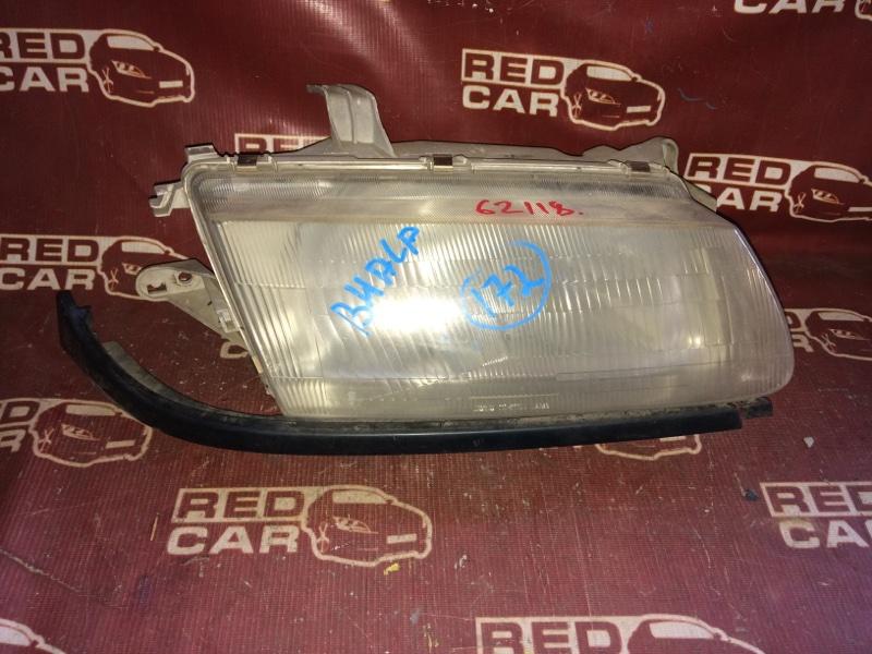 Фара Mazda Familia BHALP-147523 Z5-394682 1995 правая (б/у)