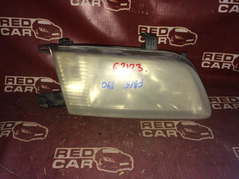 Фара Nissan Sunny FB15-382773 QG15-405967A 2003 правая (б/у)