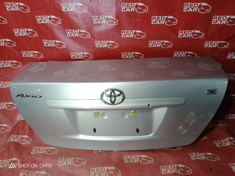 Крышка багажника Toyota Corolla Axio NZE141 (б/у)