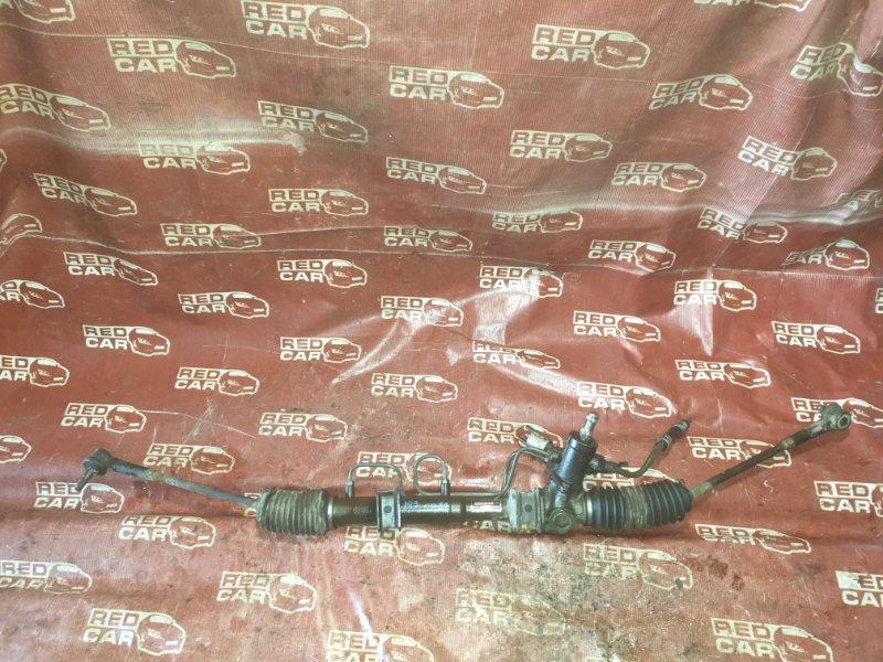 Рулевая рейка Toyota Starlet EP82-0322202 4E-0621744 1992 (б/у)