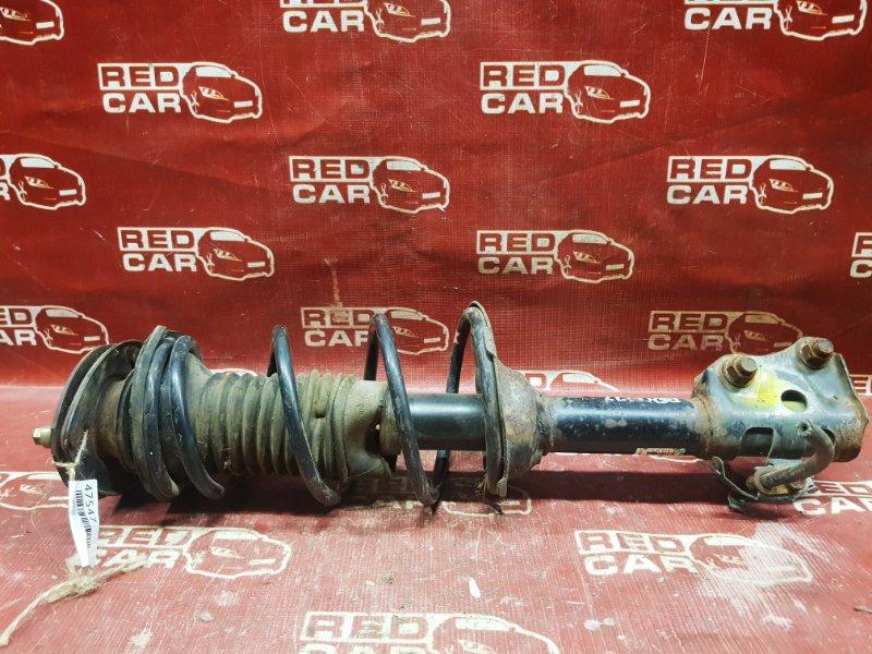 Стойка Toyota Bb NCP30 передняя правая (б/у)