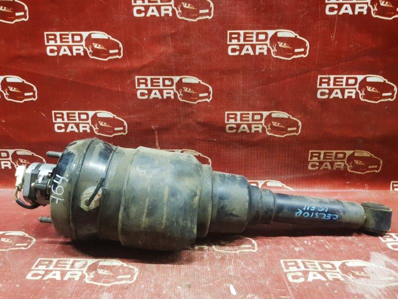 Стойка Toyota Celsior UCF11 передняя правая (б/у)