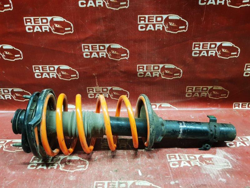 Стойка Honda Stepwgn RF2 передняя правая (б/у)