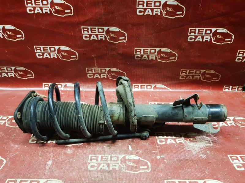 Стойка Mazda Axela BKEP-304377 LF передняя левая (б/у)