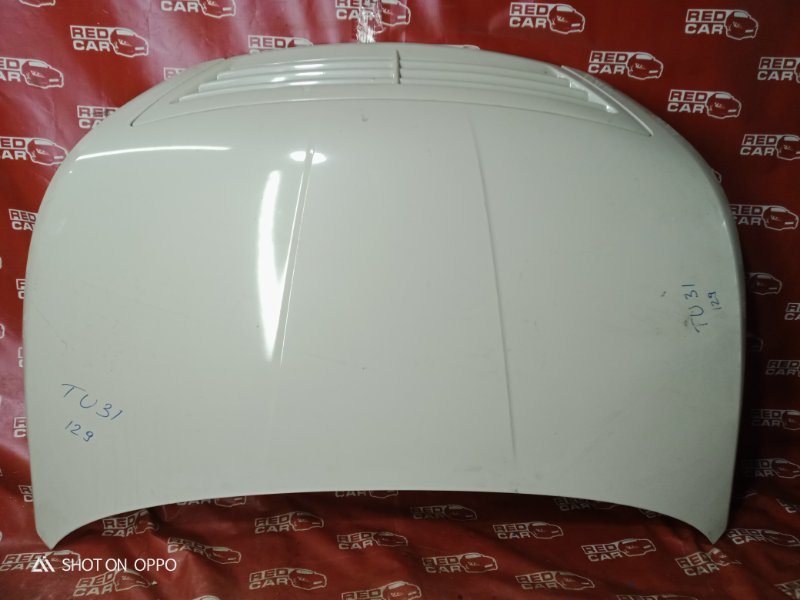 Капот Nissan Presage TU31-015778 QR25 2003 (б/у)