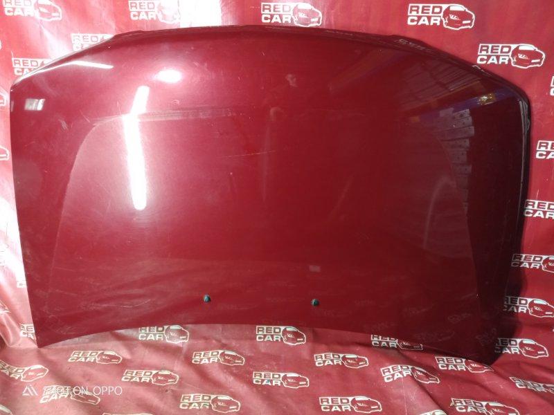 Капот Mazda Demio DW3W (б/у)