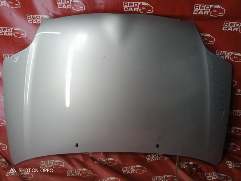 Капот Toyota Corolla NZE121 1NZ (б/у)