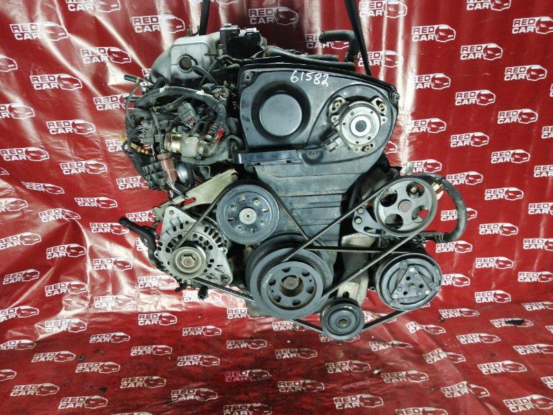 Двигатель Nissan Laurel GNC34-264885 RB25 1996 (б/у)