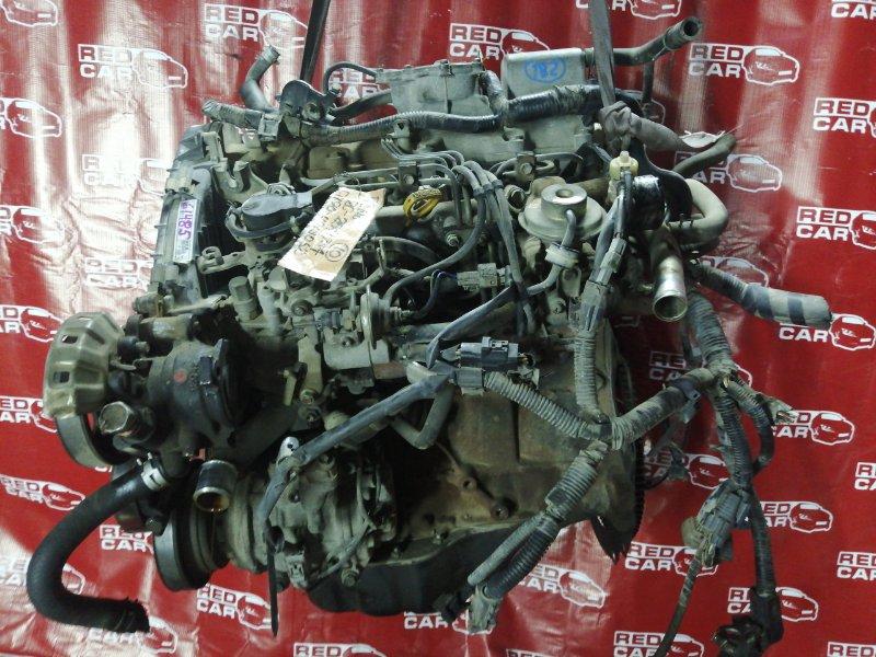 Двигатель Toyota Corona CT190-4013052 2C-2641734 1993 (б/у)