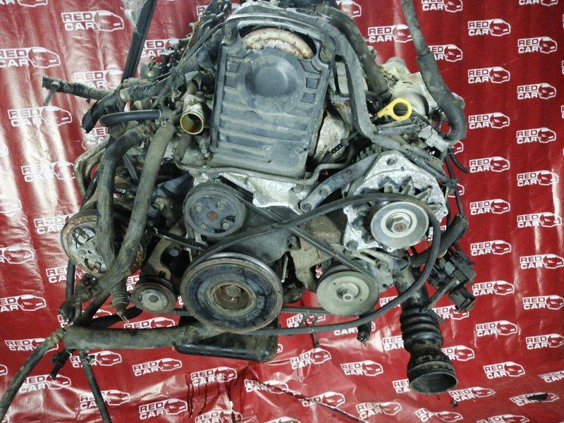 Двигатель Nissan Largo VNW30-005046 CD20-3085058 1993 (б/у)