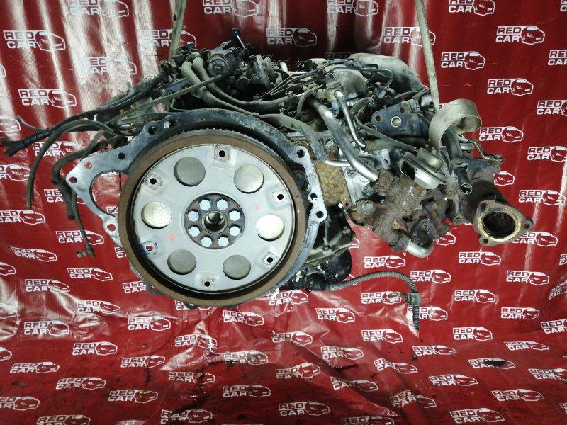 Двигатель Toyota Estima CXR20-0042752 3C-T 1993 (б/у)