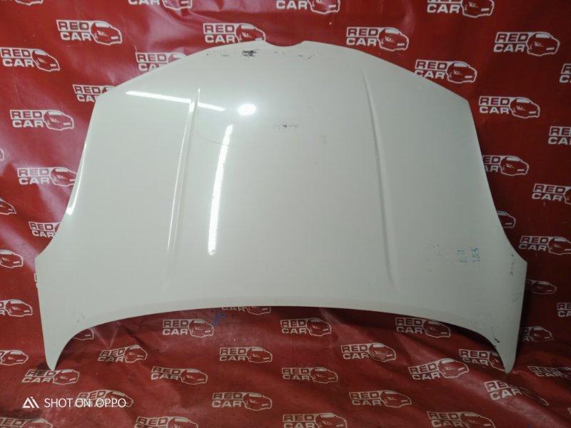 Капот Nissan Note E11-029106 HR15-101835 2005 (б/у)