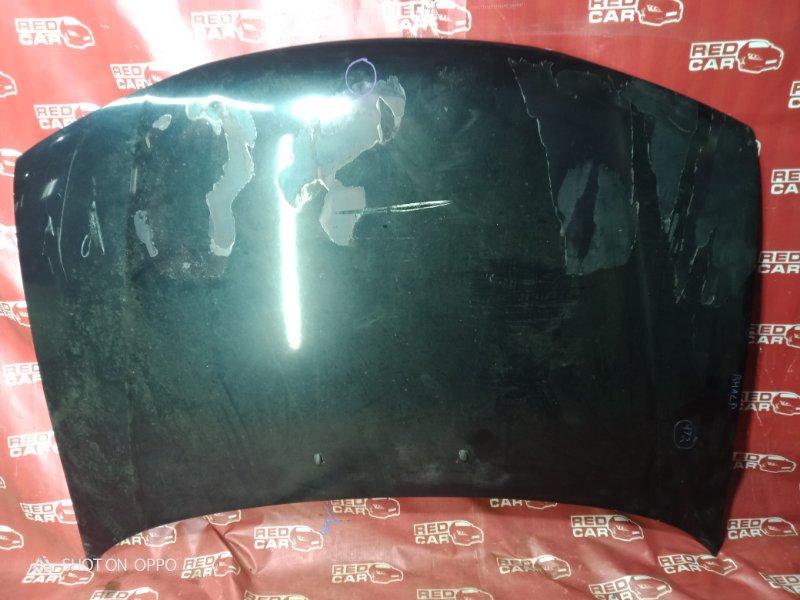 Капот Mazda Familia BHALP-147523 Z5 1995 (б/у)