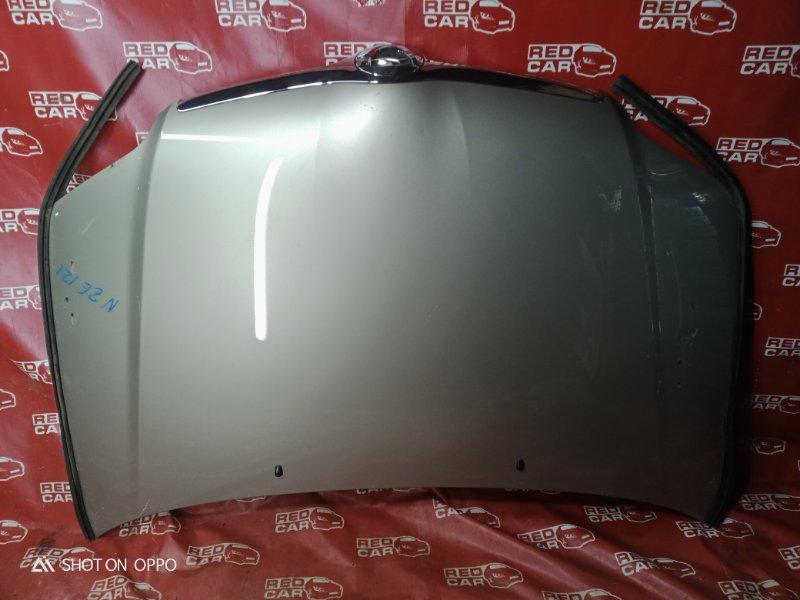 Капот Toyota Corolla NZE121 (б/у)