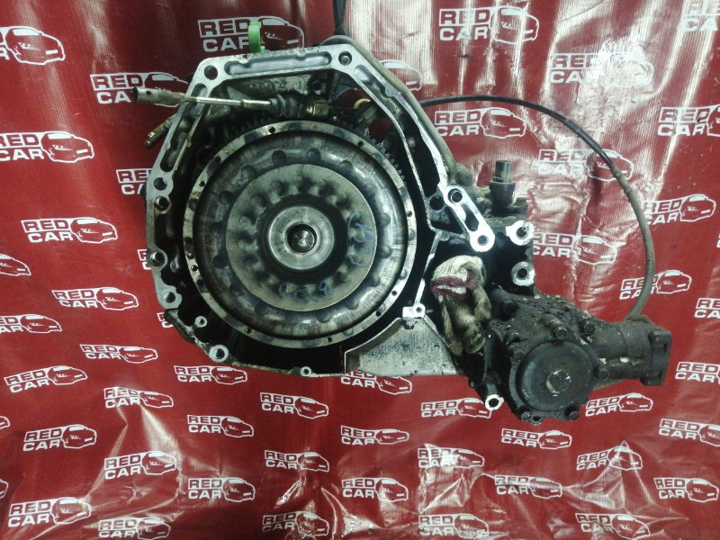 Акпп Honda Cr-V RD1-1216273 B20B-1316291 1998 (б/у)