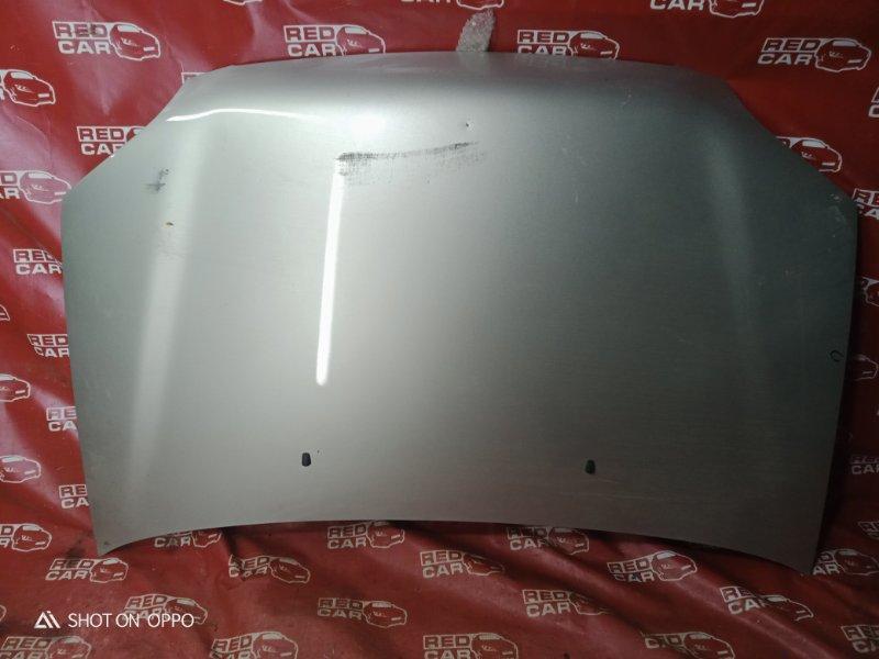 Капот Toyota Raum EXZ10 (б/у)