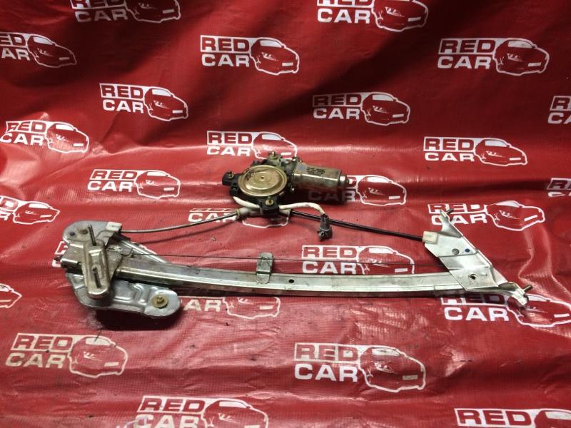 Стеклоподъемник Toyota Carina Ed ST200-0002016 4S-1058136 1993 передний правый (б/у)
