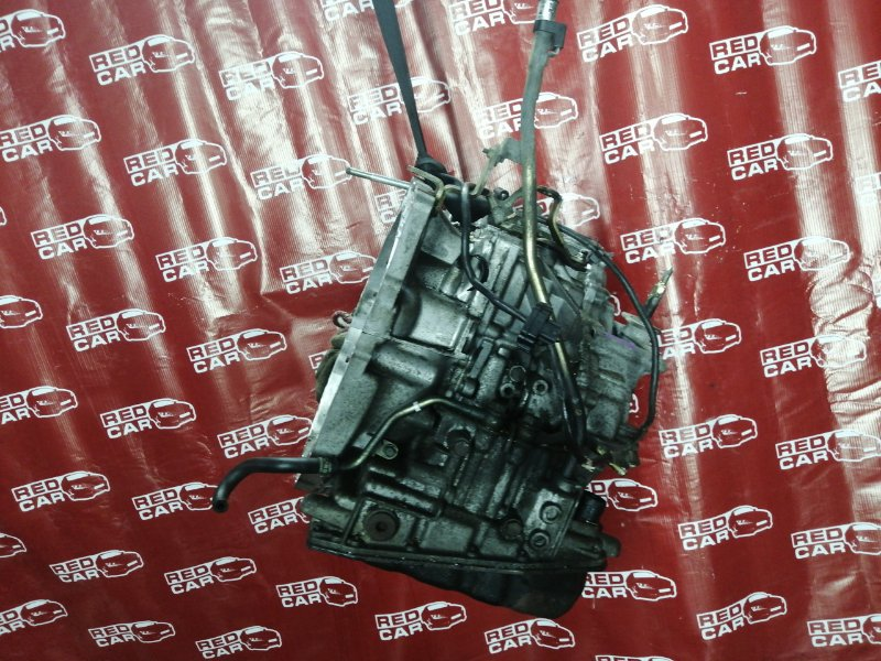 Акпп Nissan Note E11-029106 HR15-101835 2005 (б/у)