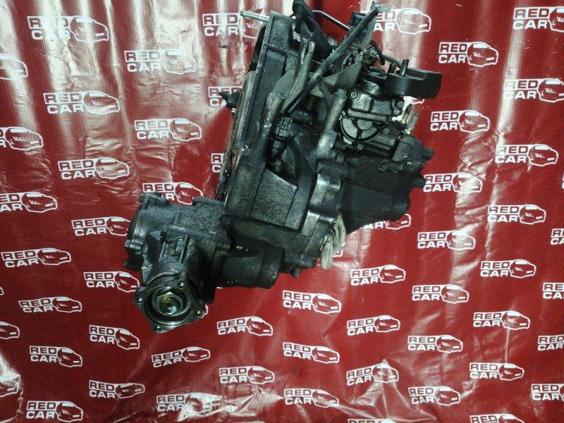 Мкпп Honda Cr-V RD1 B20B (б/у)