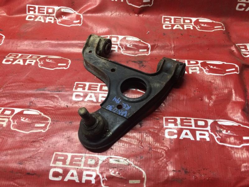 Рычаг Nissan Presage VNU30-403567 YD25-0099504 1999 задний правый (б/у)